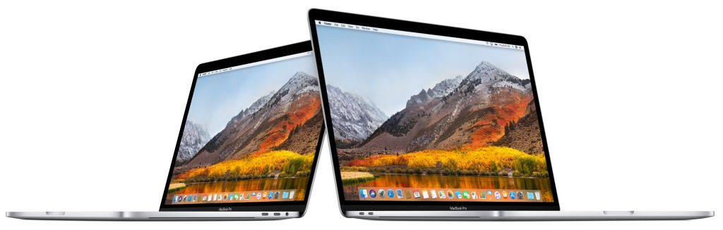 New MacBook Pros Provide More Speed and RAM, plus a Quieter Keyboard and Hey Siri